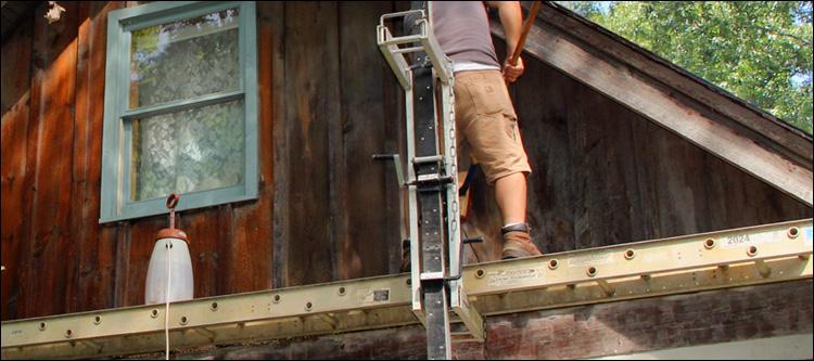Log Home Washing Service  Knox County, Kentucky